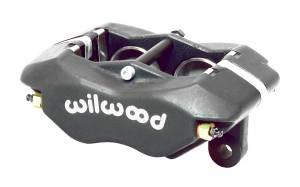 WILWOOD #120-15254 Caliper FNDL  3.50in Mt. 1.75in Piston 1.00in Rtr