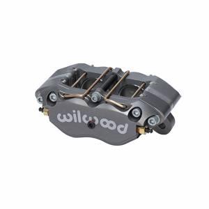 WILWOOD #120-9695-SI Dynapro Billet Caliper Side Inlet 1.75/.380