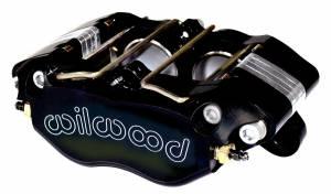 WILWOOD #120-9701 Dynapro Billet Caliper 1.38/1.25