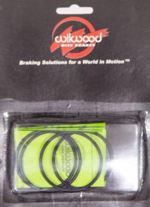 WILWOOD #130-0047 Round O-Ring Kit- 1.75in