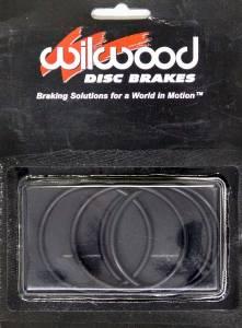 WILWOOD #130-0777 Round O-Ring Kit - 2.00