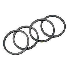 WILWOOD #130-4956 Round O-Ring Kit - 2.38