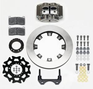 WILWOOD #140-13496 Rear Inboard Sprint Kit w/11.75in Rotor