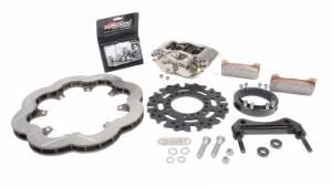 WILWOOD #140-15345 Sprint Inboard Brake Kit Radial Mount 11.75 Rotor