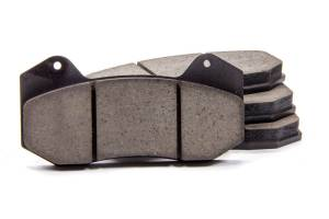 WILWOOD #150-10007K Brake Pad Set BP-20 6712 Dynapro 6