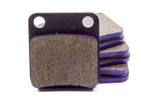 WILWOOD #150-12270K GP200 Brake Pad Purple Compound