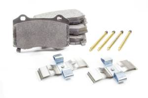 WILWOOD #150-D1053K Brake Pad Set - 4 Promatrix Compound