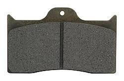 WILWOOD #15B-3991K B Type Brake Pad D/L