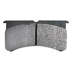 WILWOOD #15B-5939K B Type Brake Pads S/L 4
