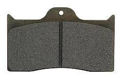 WILWOOD #15E-6096K E Type Brake Pad DL II