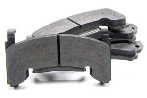 WILWOOD #15E-6103K E Type Brake Pad Metric GM