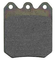 WILWOOD #15E-9820K E Type Brake Pad D/L 6812