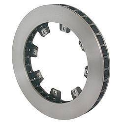 WILWOOD #160-0483 Rotor 8bt 1.25 11.75x7.0 Straight Vane