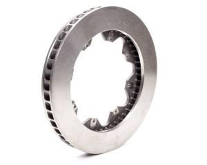 WILWOOD #160-11835 Rotor 8bt 1.25 12.19 RH Curved Spec 37