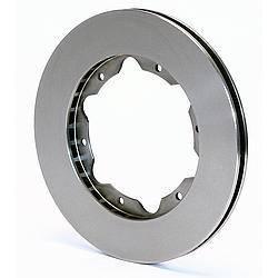 WILWOOD #160-5840 Rotor 6bt .810in 11in x 6.25in Ultralite