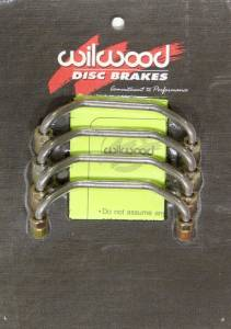 WILWOOD #190-3650A Dynalite II Crossover Tube