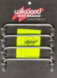 WILWOOD #190-5975 Crossover Tube SL6/FSL4 1.25 Rotor