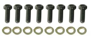 WILWOOD #230-0526 8 Bolt Rotor Bolt Kit