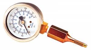 WILWOOD #260-0966 Pressure Gauge Assy