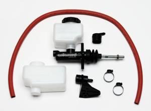 WILWOOD #260-10376 Master Cylinder Kit Short 1-1/8in