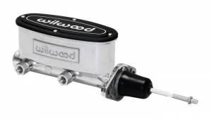WILWOOD #260-13375-P Alum Tandem M/C 15/16in Bore
