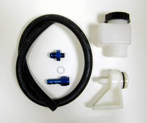 WILWOOD #260-7577 Remote Reservoir Kit Only