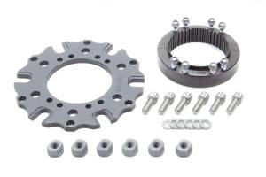 WILWOOD #270-12635 Splined Hub Kit Sprint Axle Clamp 6 x 5.50in