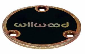 WILWOOD #270-2265 Drive Flange Dust Cap