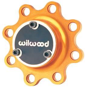 WILWOOD #270-2290 Drive Flange (Gold)