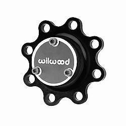 WILWOOD #270-2290B Drive Flange (Black)