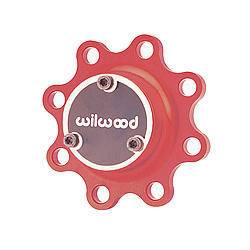 WILWOOD #270-2290R Drive Flange (Red)