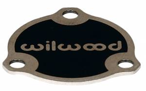 WILWOOD #270-6918 Dust Cap For 5 Bolt Drive Flange