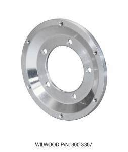 WILWOOD #300-3307 Front Rotor Adapter