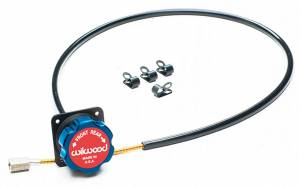 WILWOOD #340-4990 Remote Brake Bias Adjstr Cable