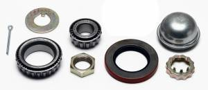 WILWOOD #370-9537 Hub Master Install Kit GM Metric