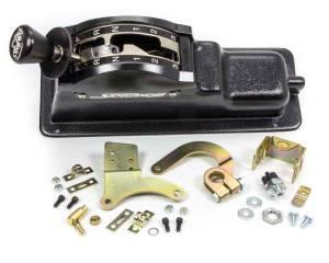 WINTERS #307-2B Shifter C6 Lockout Rev Pattern