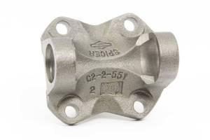 WINTERS #5856 Steel Flanged Yoke Short