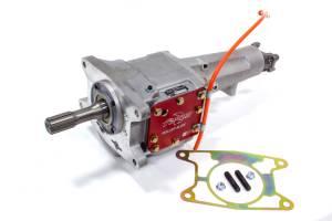 WINTERS #60120 w/80111 option Alum Trans Falcon Roller Slide 10 Spline Input