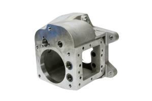 Transmission Case Aluminum