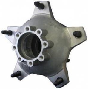 WINTERS #6690 5 Spoke Perm.Mold Hub