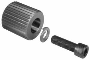 WINTERS #6789 Lock-Up Plug 31 Spline 1.375in Long