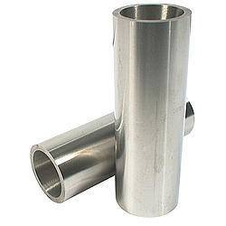 WISECO #S425 Wrist Pin Taper Wall .927 2.500 .150 105 gram