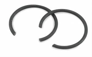 WISECO #W5590 Piston Lock Rings .062 (pair) Round Wire Style