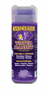 WIZARD PRODUCTS #11066 Water Bandit Quick Dry ing Cloth 17in x 27in