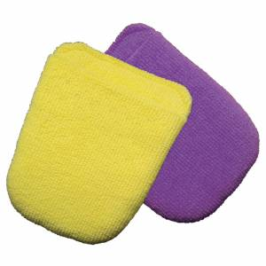 WIZARD PRODUCTS #36012 Applicator Pads 2 Pack