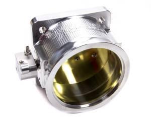 WILSON MANIFOLDS #471105V 105mm Throttle Body - Billet
