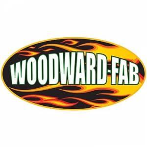 Woodward Fab Catalog