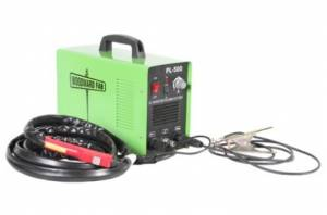 WOODWARD FAB #PL-500 Plasma Cutting Machine Cuts Up To 1/2in Steel