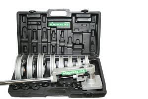 WOODWARD FAB #SPBENDKIT Pipe/Tube Bender Kit