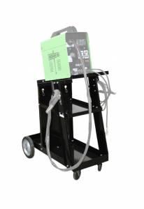 WOODWARD FAB #WC8202 Welding Cart